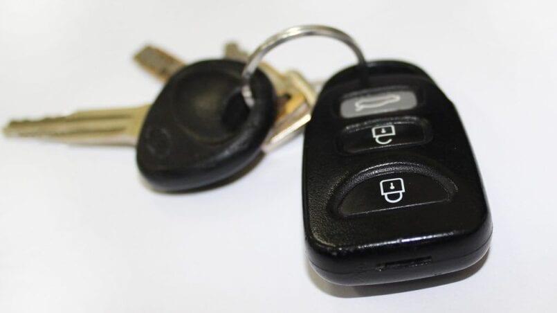 Donde hacer duplicado llave coche
