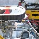 Baterias de coche 74 amperios