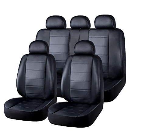 Fundas asientos coche originales