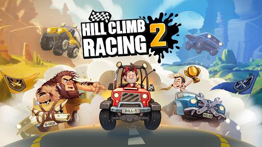 Hill climb racing mejor coche