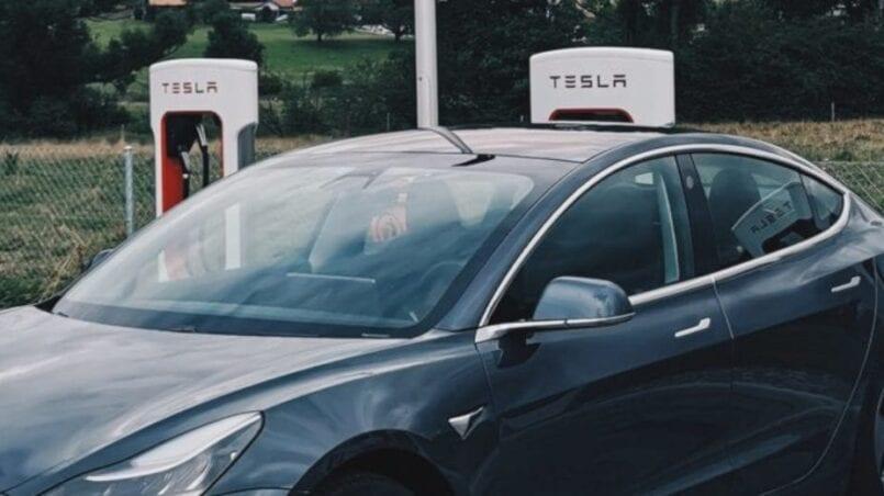 Huella ecologica coche electrico