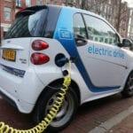 Ambientador electrico para coche