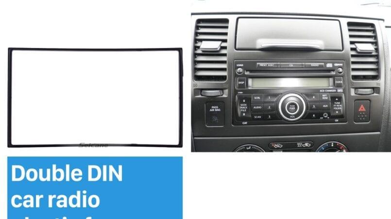 Interface para radio coche