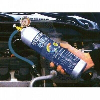 Kit carga aire acondicionado coche