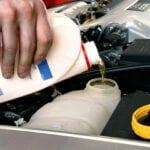 Limpiar filtro aire coche con agua