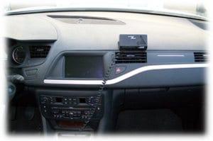 Limpiar coche con ozono