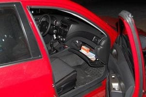 Limpiar conductos ventilacion coche