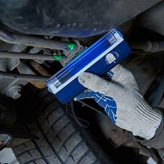 Limpiar desague aire acondicionado coche