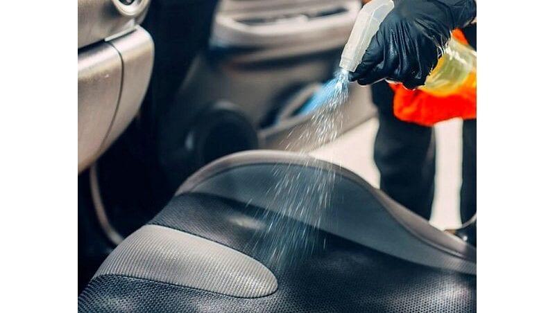 Limpiar tapiceria coche bilbao