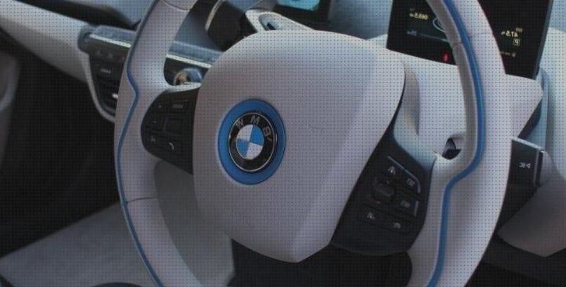 Limpiar volante cuero coche