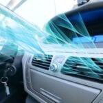 Fugas aire acondicionado coche
