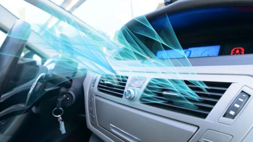 Liquido aire acondicionado coche