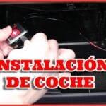 Sistema antirrobo coche gps