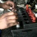 Comprar baterias de coche online