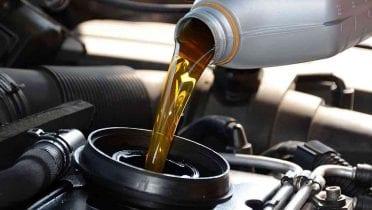 Mantenimiento de un coche diesel