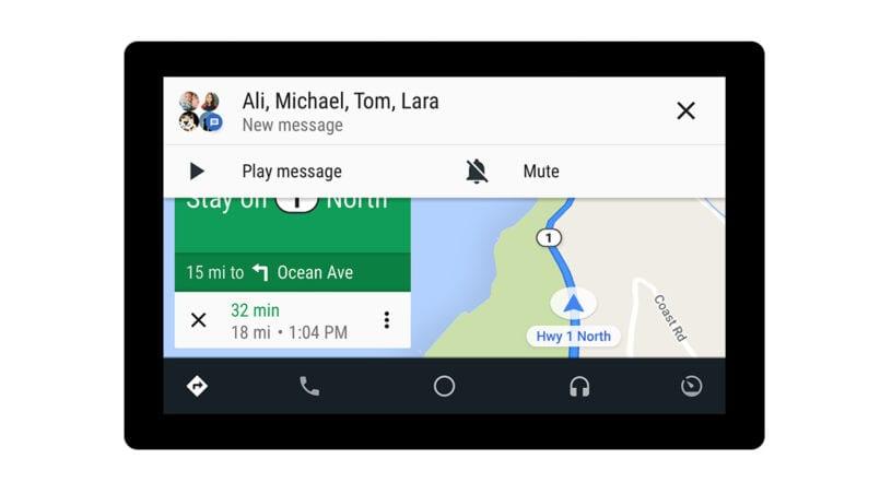 Mejor app navegador coche