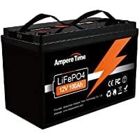 Mejor bateria para coche