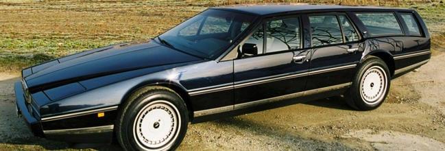 Mejor coche de la historia