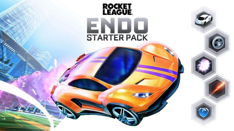Mejor coche de rocket league