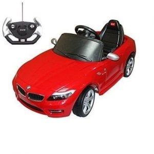 Mejor coche electrico para niños