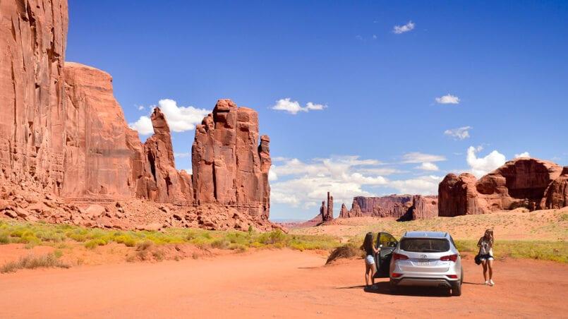 Mejor compañia para alquilar coche en estados unidos
