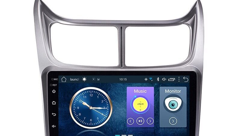 Mejor gps coche android