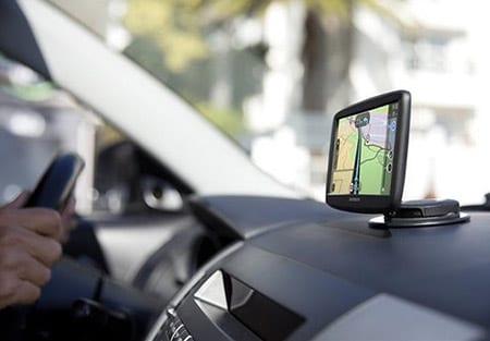 Mejor navegador gps coche