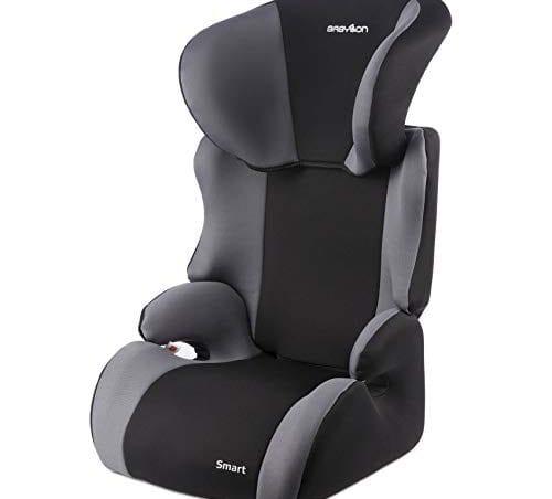 Mejor silla coche sin isofix