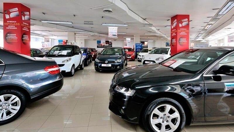 Mejor sitio para vender coche