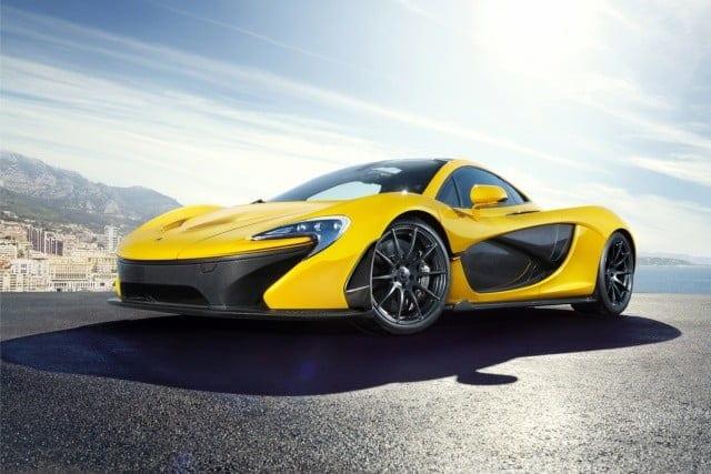 Mejores coches hibridos 2015