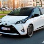 Oferta de coches hibridos