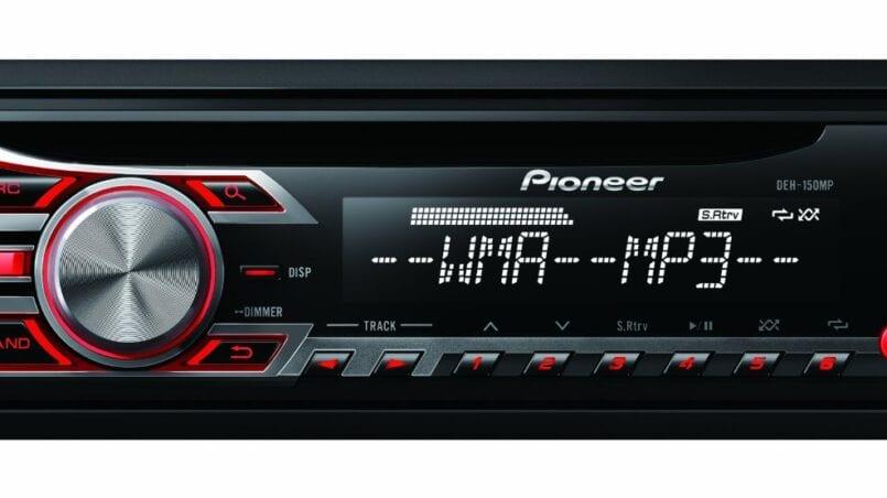 Mejores marcas radio coche