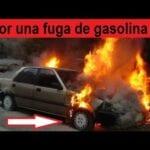 Coste error gasolina en coche diesel