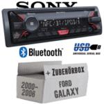 Radio coche sin sonido