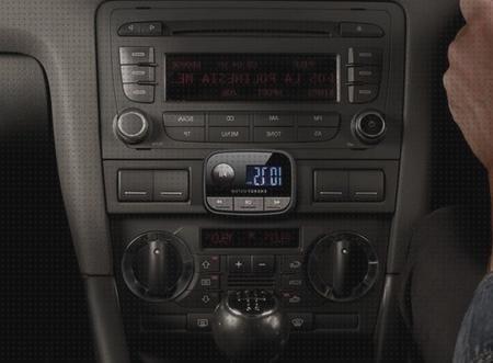 No se oye la radio del coche