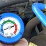 Aceite compresor aire acondicionado coche