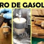 Coche gasolina con menos consumo
