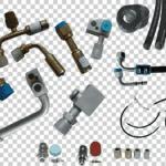 Cambiar compresor aire acondicionado coche