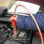 Consumo medio coche diesel