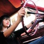 Como hacer un volante de coche