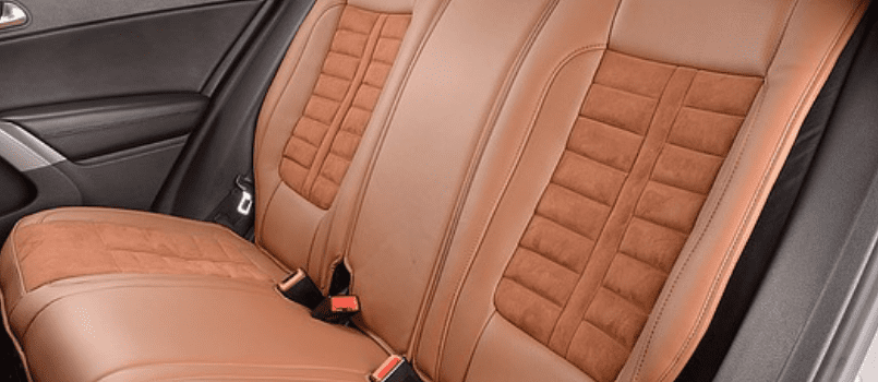 Productos caseros para limpiar el coche