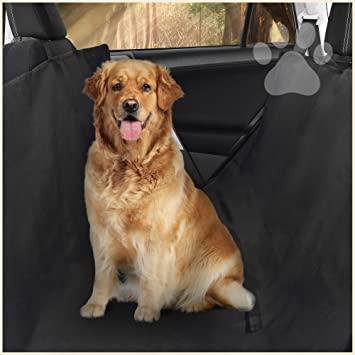 Protector de asientos de coche para perros