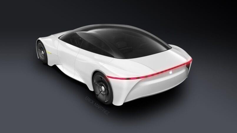 Que es un coche electrico