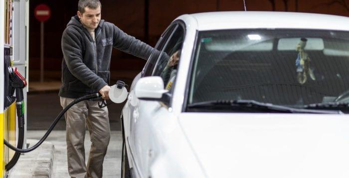 Que pasa si echamos gasolina a un coche diesel