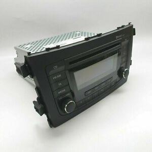 Radio cd panasonic coche