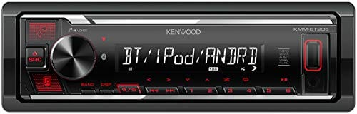 Radio coche kenwood bluetooth