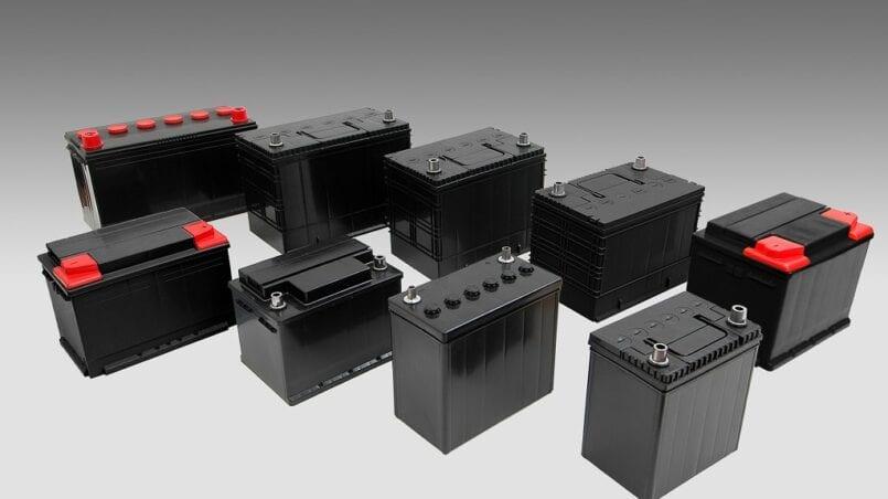 Reparar bateria coche sin mantenimiento