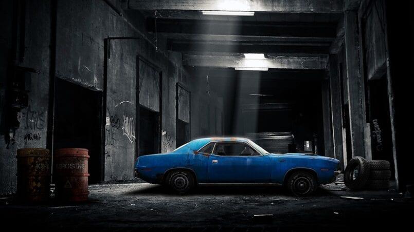 Reparar coche o comprar nuevo