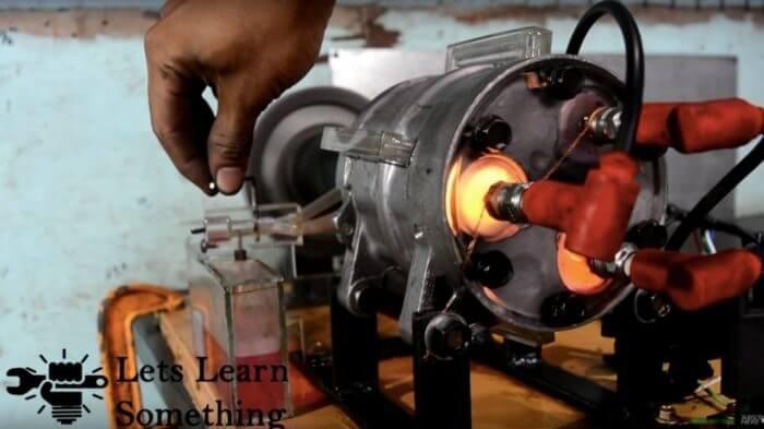 Reparar compresor aire acondicionado coche