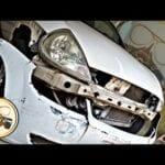Reparar grietas salpicadero coche